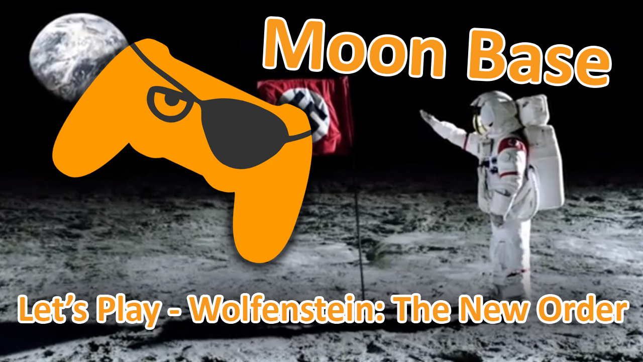 moon base one wolfenstein - photo #40
